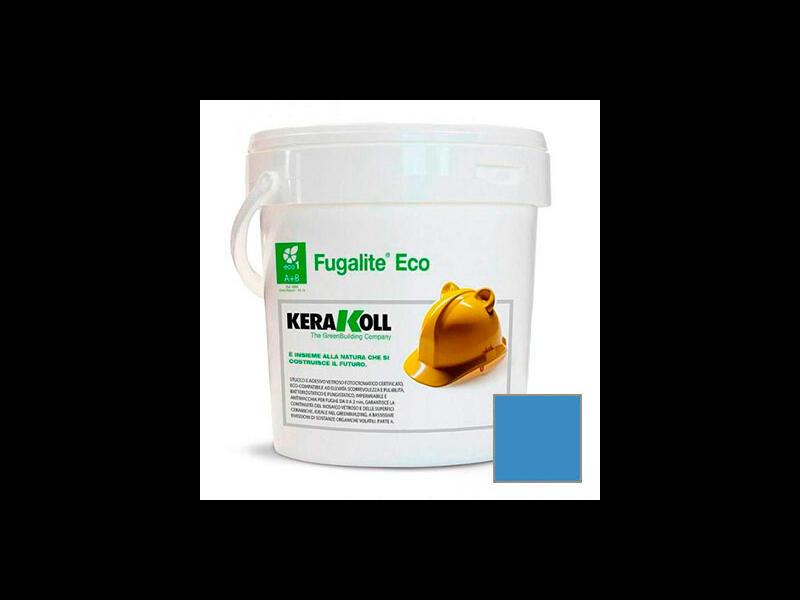 Керамическая затирка для швов KERAKOLL Fugalite Eco