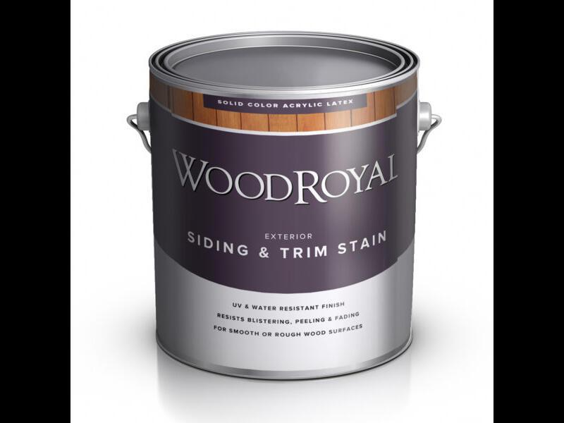 Укрывная пропитка для дерева ACE WOOD ROYAL