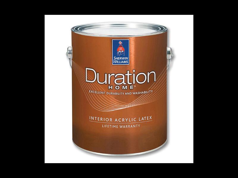 Краска  Duration Home Interior Latex Satin