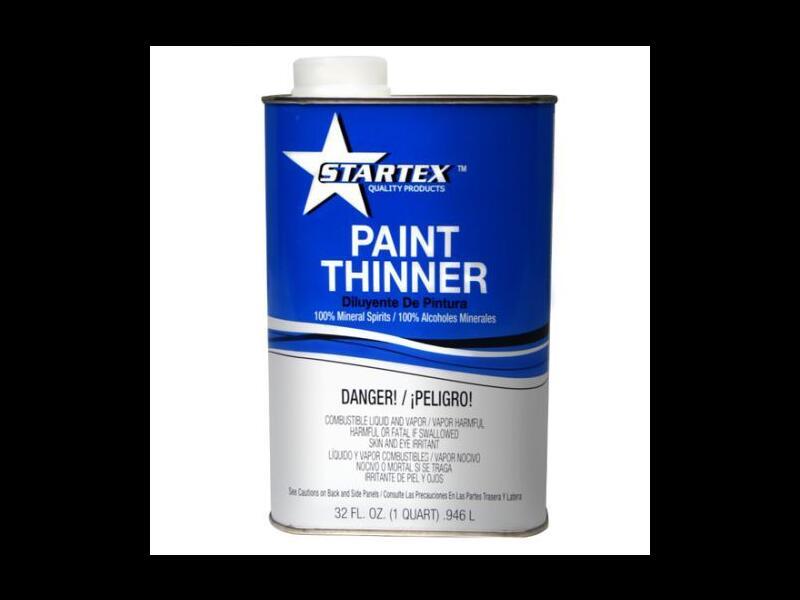 Уайт Спирит Paint Thinner