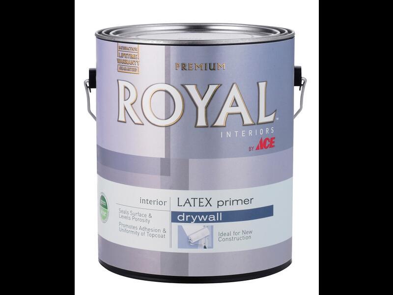 Латексный грунт ACE Royal PVA Latex Drywall Primer
