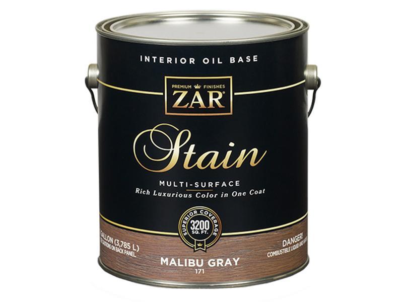 Морилка по дереву на масляной основе Zar Wood Stain Oil Based
