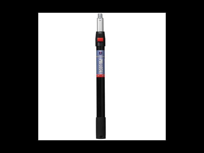Телескопический удлинитель Pin Lock Extension Poles 120 -240 см