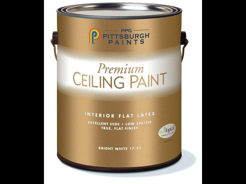 Краска Потолочная Premium Celing Paint 17-45 /01 (3.8 л.)
