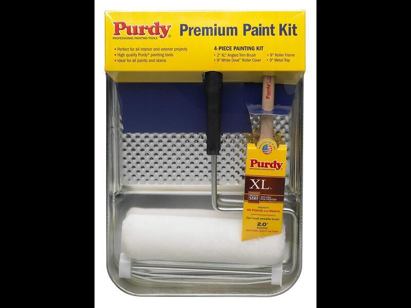 Проф. набор для маляра Purdy Eco PRO