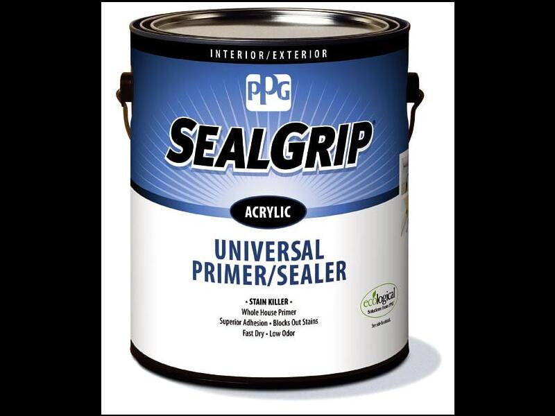 Грунт Pittsburgh Paints Seal Grip 17-921 блокирующий пятна