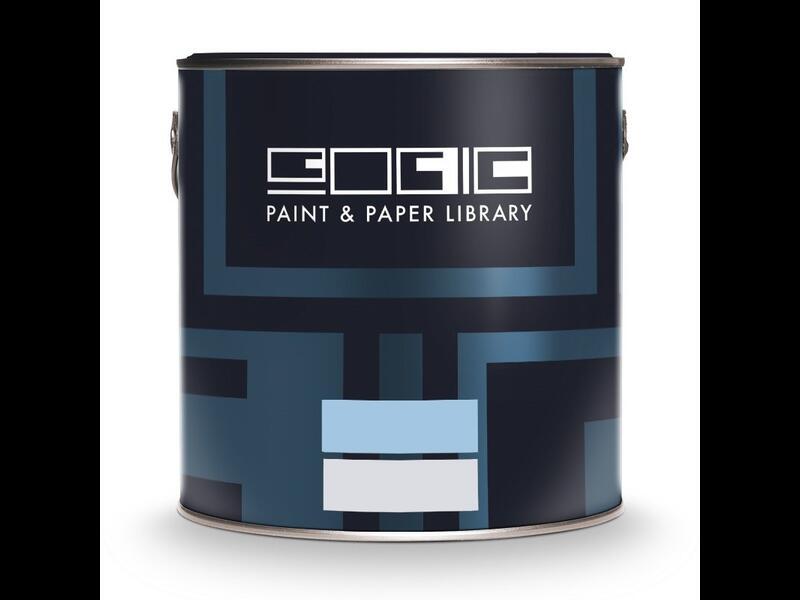 Водоэмульсионная, матовая краска PPL Architect's Matt