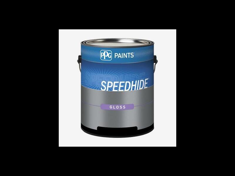 Интерьерная краска PPG Speed Hide (3.8 л)