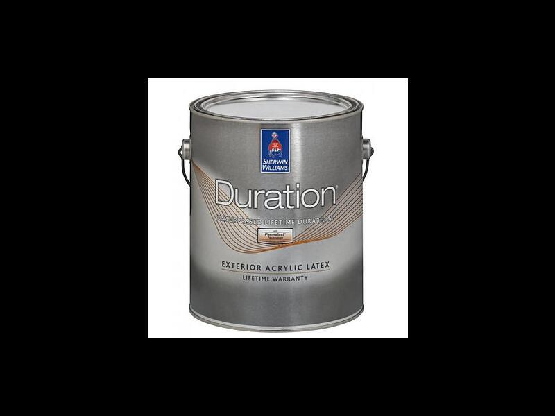 Фасадная краска Duration Exterior Acrylic Latex