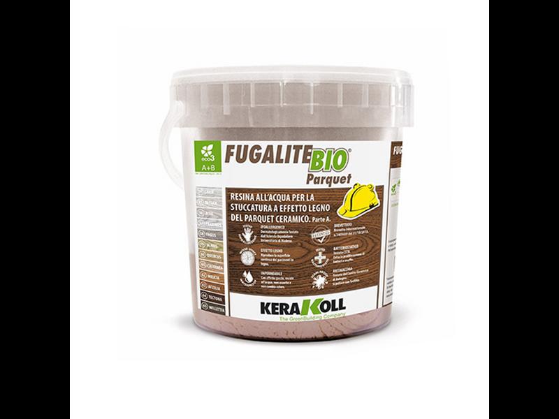 Эпоксидная затирка на водной основе Fugalite BIO parquet  Larix