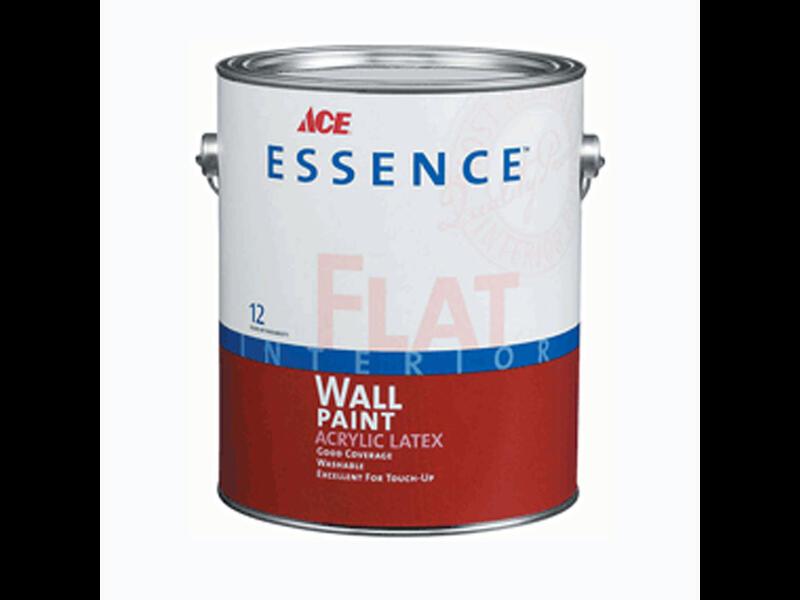 Краска для стен ACE «ESSENCE Flat Interior Wall Paint»