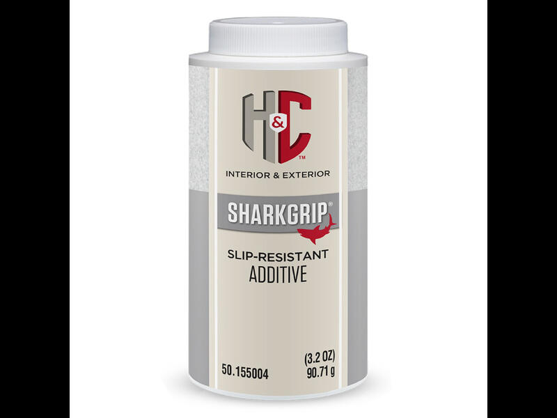 Антискользящая добавка H&C SharkGrip Slip Resistant Additive