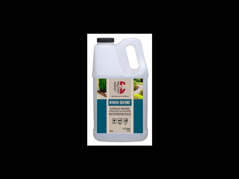 ПропиткаHYDRO-DEFEND® Concrete&Masonry Waterproofer Sealer