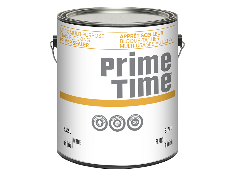 Универсальный грунт PRIME TIME Int/Ext Multi-Purpose Primer