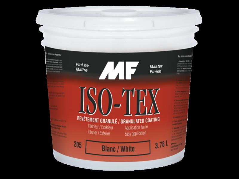 Декоративное покрытие ISO-TEX 205