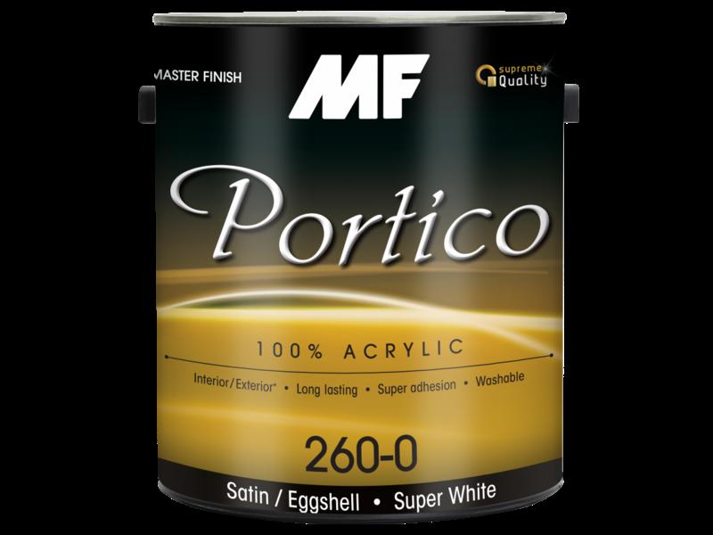 Антивандальная краска Portico 260