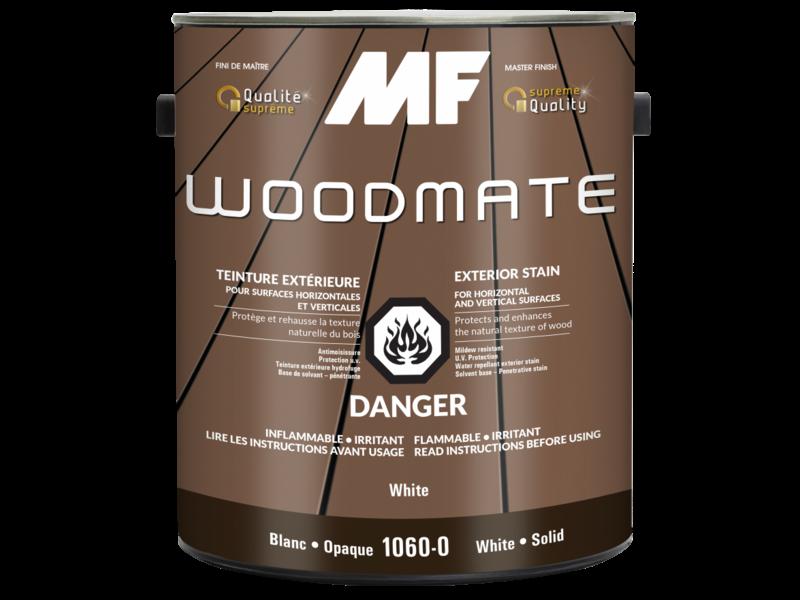 Гибридное защитное покрытие Woodmate 1070