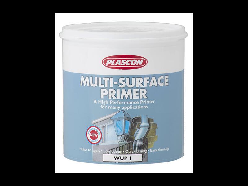 Универсальный акриловый грунт MULTI-SURFACE PRIMER