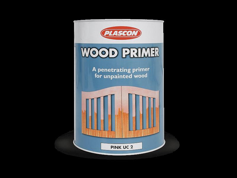 Кроющий грунт для дерева WOOD PRIMER