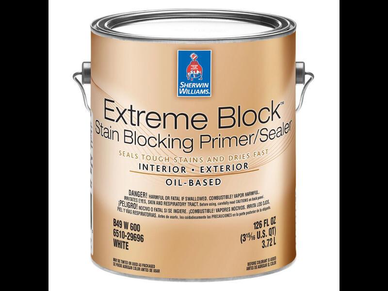 Грунт  EXTREME BLOCK STAIN BLOCKING PRIMER/ SEALER