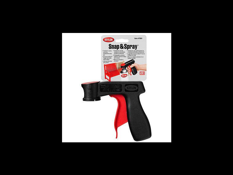 Пистолет для аэрозолей Snap & Spray